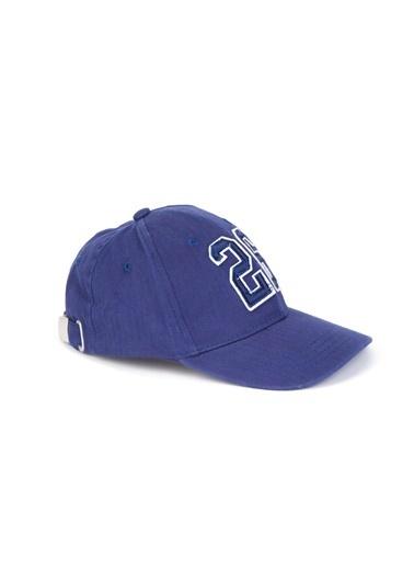 LC Waikiki Şapka Mavi